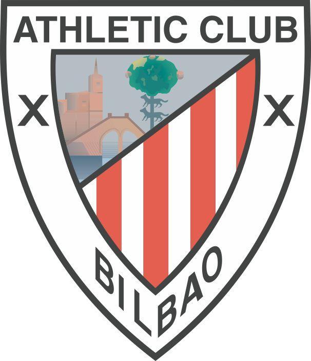 Логотип фк атлетик бильбао